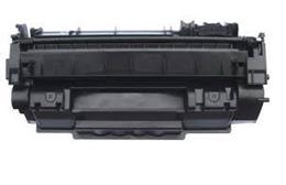 Compatible Toner Cartridge Replacement for HP Q5949A, 49A 53A (Black)