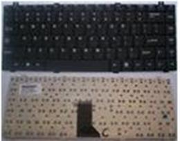 KEYBOARD GATEWAY SA1 black