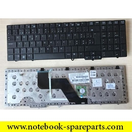 KEYBOARD HP ELITEBOOK 8540W,8540P