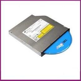 SATA Slot in DVD RW Drive UJ 8C5/GA10F