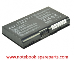 Laptop battery A42-M70 for Asus F70 G71 G72 M70 N70 N90 Pro70 X71 X72 X90