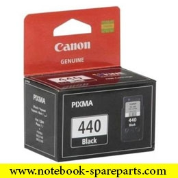 INK 440 CANON BLACK ORIGINAL