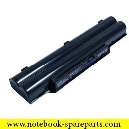 Battery FPCBP331 FMVNBP213 FPCBP347AP FOR Fujitsu Lifebook A532 AH532