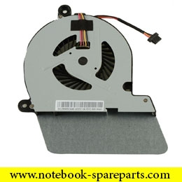 Fan For Toshiba Satellite U900 U940 U945 series notebook ADDA AB07505HX07KB00 0CWVCUAA DC28000C6A0