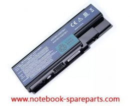 NCTS BATTERY FOR ACER AS07B41