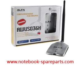 ADAPTER ALFA WIRELESS AWUS036H