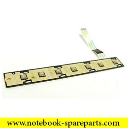 LS-3441P Toshiba Satellite P205 Series Power Button Board W/Cable