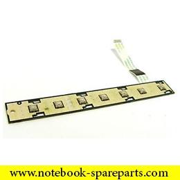 LS-3441P Toshiba Satellite P205 Series Power Button Board W/Cable