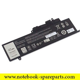 Laptop Battery For Dell Inspiron 3000 Series 11.6 11 3147 3148 P20T