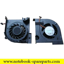 CPU Fan For HP Pavilion DV3-4000