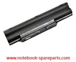 Battery for FUJITSU Lifebook E8310