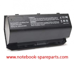 A42 G750 Replace Battery For Asus ROG G750 ROG G750J ROG G750JH DB71 G750JZ XS72 G750M T4018P Series