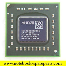 AMD E-300 CPU MODEL:EME300GBB22GV