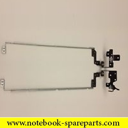 "HP 15-G 15.6"" Hinge Bracket Set AM4D000100 AM4D000200"