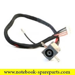 LG R460  power plug
