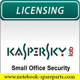 KASPERSKY SMALL OFFICE SECURITY    (1 SERVER-4 USERS-5 MOBILES)
