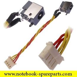 LG R40  power plug