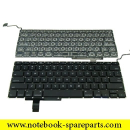 APPLE KEYBOARD MacBook Pro A1297 2010
