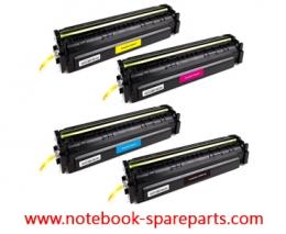 TONER HP 202A CF500A,CF501A,CF502A,CF503A