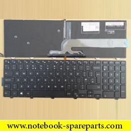 KEYBOARD inspiron 14-3000 Series 3441 3442 3443