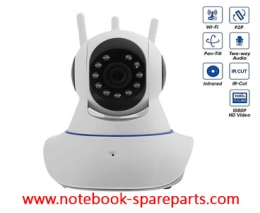 IP Wireless Camera 360 with 3 Antenna is basically 360 degree panoramic