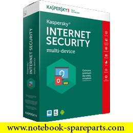 KASPER INTERNET SECURITY 2 USERS