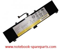 Battery Compatible with LENOVO Laptops | L13M4P02 Lenovo Y50-70 Y50-70AM-IFI Y50-70AM-ISE L13N4P01 L13M4P02