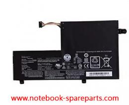 L14M3P21 Battery for Lenovo Flex 3-1470 Flex 3-1570 Edge 2-1580 L14L3P21