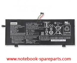 Laptop Battery L15L4PC0 for Lenovo IdeaPad 710S L15M4PC0 L15S4PC0