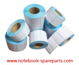 LABEL BARCODE PAPER 70*40*500