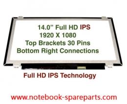"LED 14.0"" LP140WF6 DPD1 HCE-EAA HAN02.1"