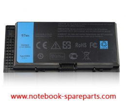Battery for Dell Precision M4600 M4700 M4800 M6600 M6700 M6800 Series JHYP2 PG6RC V7M28 K4RDX 0K4RDX