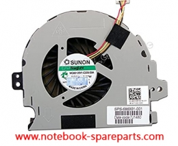 HP 686901-001 New CPU Cooling Fan Envy M6 M6-1000 M6T DC28000BFA0