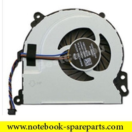 HP Pavilion Envy TouchSmart 15-J023CL 15-J030US 15-J031NR laptop CPU Cooling Fan