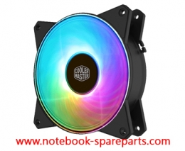 COOLER MASTER CASE FAN MODEL:MF120R