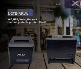 NCTS THERMAL RECEIPT PRINTER MODEL:NCTS-RP1W
