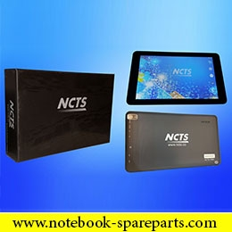 "NCTS SCREEN 9"" TAB4 1024*600"