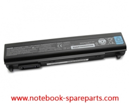 Battery Replacement For Toshiba Portege R30-A PA5162