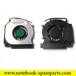 CPU Fan For HP Pavilion DV3-2000