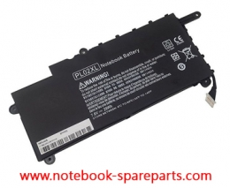 BATTERY HP PAVILION 11 X360 PL02XL