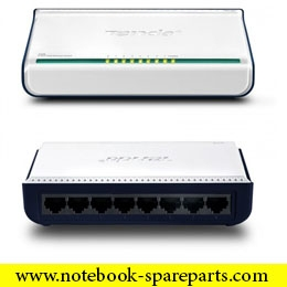 TENDA SWITCH 8 PORTS S108