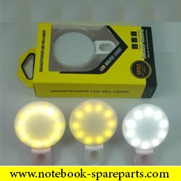 SELFIE MINI LED LIGHT SF02