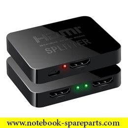 HDMI SPLITTER 1 TO 2 4K