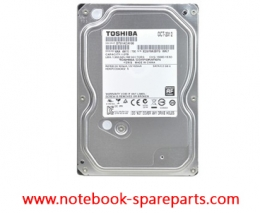 HDD 1TB 7200RPM TOSHIBA FOR DESKTOP