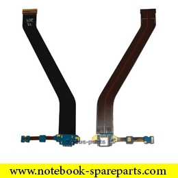 Samsung Galaxy Tab 3 10.1 GT-P5200, GT-P5210 Charging Port Flex Cable Ribbon