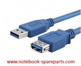 CABLE USB 5M EXTENSION USB 3.0