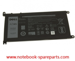 WDX0R Laptop Battery For DELL Inspiron 15 5568 7560 5567 / 13 7368 Series / Inspiron 13 5378 14-7460 / Dell Inspiron 17-5770 Inspiron 13 5379 Inspiron 15 7570 WDXOR