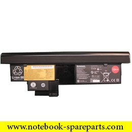 NCTS  Battery For Lenovo ThinkPad X200 Tablet 42T4564 42T4565