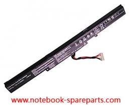 ASUS X550E A41-X550E X751LX X450 X450E X751L X751LK X751LN X450J A450 A450C A450E K550E A41N1501