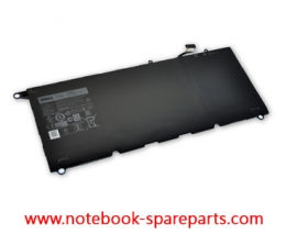 Dell XPS 13 9350 P54G P54G002 90V7W Battery Type 90V7W